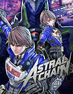 Astral Chain | RePack By FitGirl