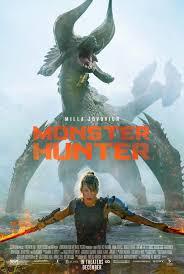 მონსტრებზე მონადირე (ქართულად) / monstrebze monadire (qartulad) / Monster Hunter