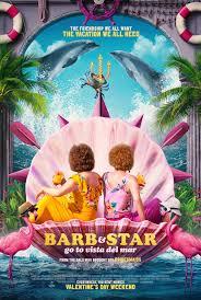 ბარბი და სტარი ვისტა დელ მარში მიდიან (ქართულად) / barbi da stari vista del marshi midian (qartulad) / Barb and Star Go to Vista Del Mar