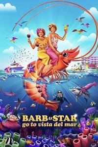 ბარბი და ვარსკვლავი ვისტა დელ მარში მიდიან (ქართულად) / barbi da varskvlavi vista del marshi midian (qartulad) / Barb and Star Go to Vista Del Mar