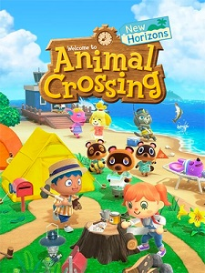 Animal Crossing: New Horizons | Repack by FitGirl