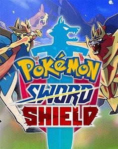 Pokemon: Sword/Shield   Repack by FitGirl