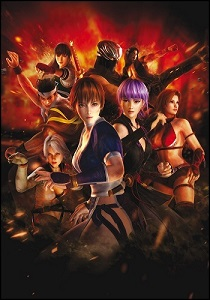 Dead or Alive 5: Last Round | RePack by FitGirl