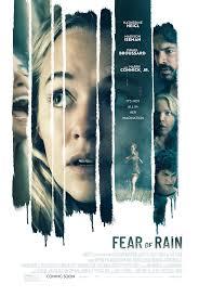 რეინის შიში (ქართულად) / reinis shishi (qartulad) / Fear of Rain