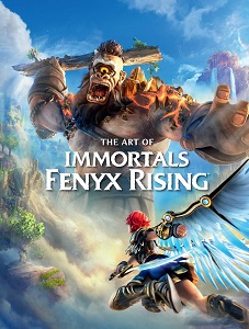 Immortals Fenyx Rising | EMPRESS