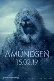 ამუნდესენი (ქართულად) / amundeseni (qartulad) / Amundsen
