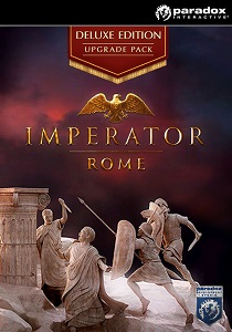 Imperator: Rome - Deluxe Edition | RePack By R.G. Catalyst