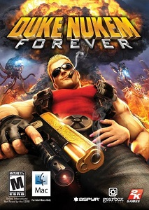 Duke Nukem Forever | Repack by R.G. Mechanics