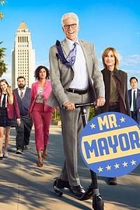 ბატონი მერი (ქართულად) / batoni meri (qartulad) / Mr. Mayor