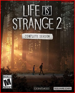 Life is Strange 2: Episode 1-5 | Bypass
