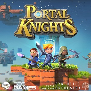 Portal Knights | RePack By Xatab