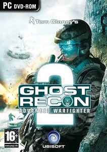 Tom Clancy's Ghost Recon Advanced Warfighter 2 | RePack By R.G Enwteyn