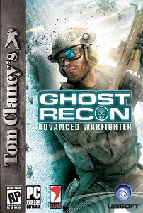 Tom Clancy's Ghost Recon - Advanced Warfighter | RePack By MOP030B