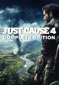 Just Cause 4: Complete Edition | EMPRESS