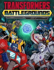 Transformers: Battlegrounds | RePack By FitGirl