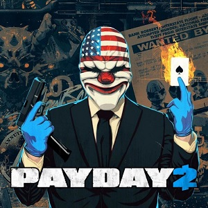 PayDay 2: Ultimate Edition | RePack By Pioneer