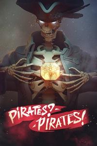 Pirates? Pirates! | DARKSiDERS