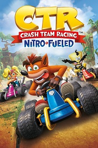 Crash Team Racing Nitro-Fueled | Repack by DODI