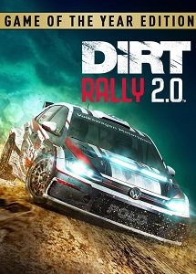 DiRT Rally 2.0: GOTY | Repack by FitGirl