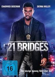 21 ხიდი (ქართულად) / 21 xidi (qartulad) / 21 Bridges