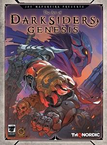 Darksiders Genesis | License
