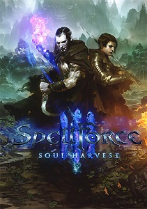 SpellForce 3: Soul Harvest | License