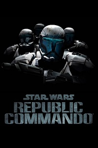 STAR WARS: Republic Commando | GOG
