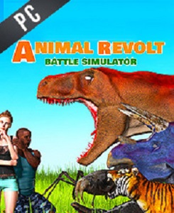 Animal Revolt Battle Simulator | Early Access