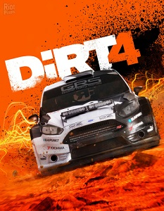 DiRT 4 + Multiplayer | RePack By Qoob