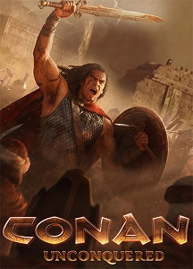 Conan Unconquered Deluxe Edition | Repack By xatab