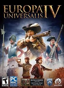 Europa Universalis IV | 0xdeadc0de