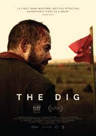 გათხრები (ქართულად) / gatxrebi (qartulad) / The Dig