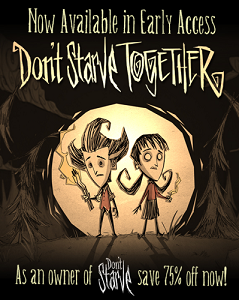 Don't Starve Together | RePack By Pioneer