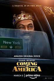 მოგზაურობა ამერიკაში 2 (ქართულად) / mogzauroba amerikashi 2 (qartulad) / Coming 2 America