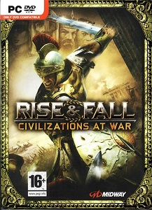 Rise and Fall: Civilizations at War | License