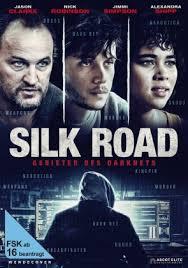სილქ როუდი (ქართულად) / silq roudi (qartulad) / Silk Road