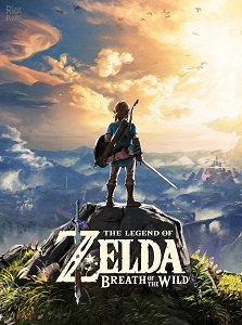 The Legend of Zelda: Breath of the Wild | Repack by FitGirl