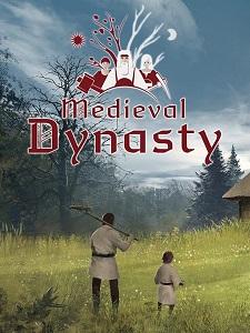 Medieval Dynasty | Galaxy-Rip