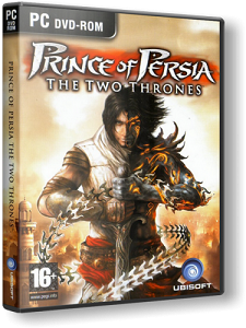 Prince of Persia: The Two Thrones | RePack By Fenixx