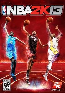 NBA 2K13 | RePack by Audioslave