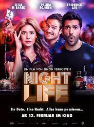 ღამის ცხოვრება (ქართულად) / gamis cxovreba (qartulad) / Nightlife