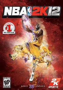 NBA 2K12 | RePack by Ultra