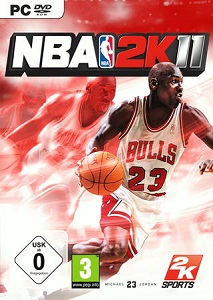 NBA 2K11 | RePack by Fennix