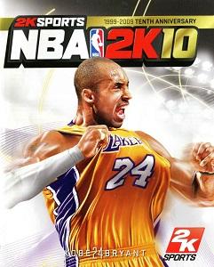 NBA 2K10 | RePack by Fennix