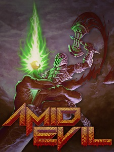 Amid Evil | RePack By FitGirl