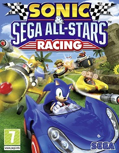 Sonic and Sega All-Stars Racing | RePack by Fenixx