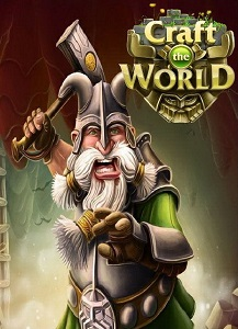 Craft The World | RePack By Pioneer