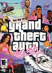 GTA Vice City Real Mod 2014 / Grand Theft Auto Vice City Real Mod 2014 | License