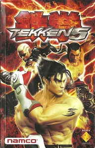 Tekken 5 | RePack by MarkusEVO