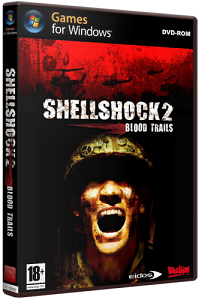 ShellShock 2: Blood Trails | RePack by R.G. NoLimits-Team